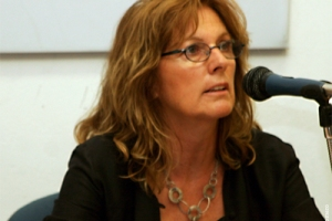 Gloria Alberti, UNESCO
