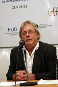 Dr. Joachim Borner, Director UIV y KMGNE