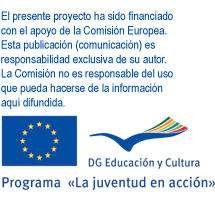 EU Programa La juventud en acción