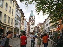 ClimCom | Freiburg, la Ciudad Verde