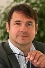 Dr. Siegfried Behrendt | IZT