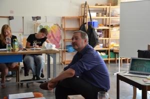 Prof. Dr. Ulrich Wünsch | HdpK