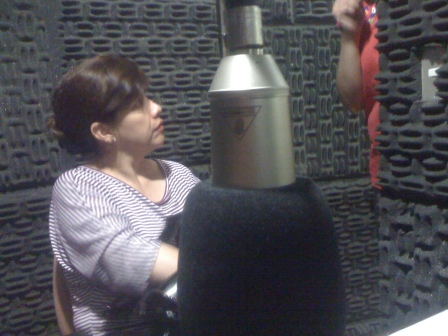 UIV 2012 Clases Radio