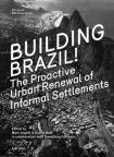 Building Brazil! Cover