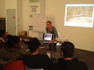 presentation on India