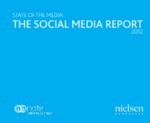 2012 Nielsen Social Media Report
