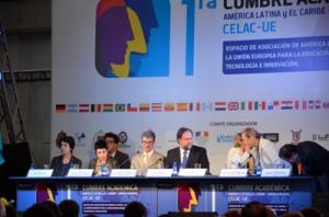 2013 Cumbre Academica CELAC-EU
