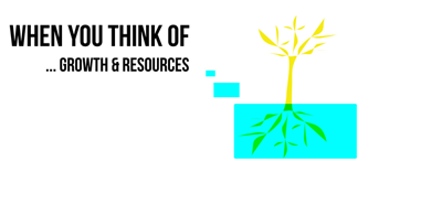 Growth and Resources