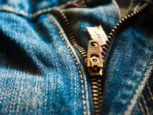Nachhaltige Mode Jeans