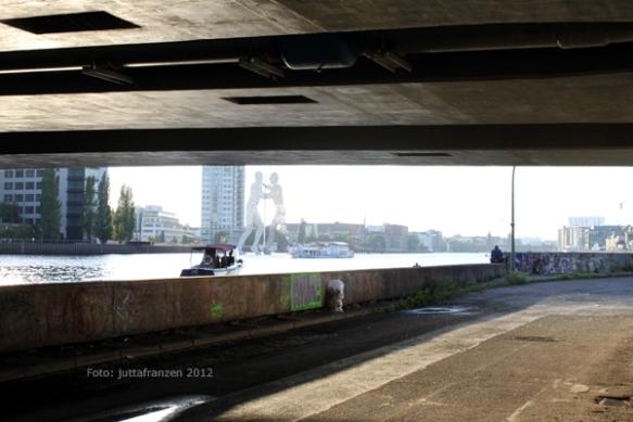Berlin   Foto: juttafranzen 2012