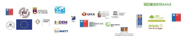 Logos UIV 14 Sponsores
