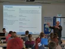 Dr. J. Borner | Zukunft machen! 2012_02_12