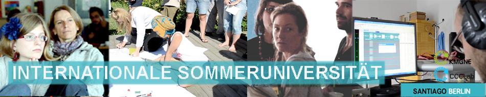 Internationale Sommeruniversität #SUI ccclab.org