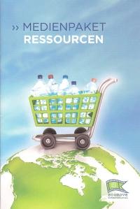 Medienpaket Ressourcen  ECOMOVE |  KMGNE