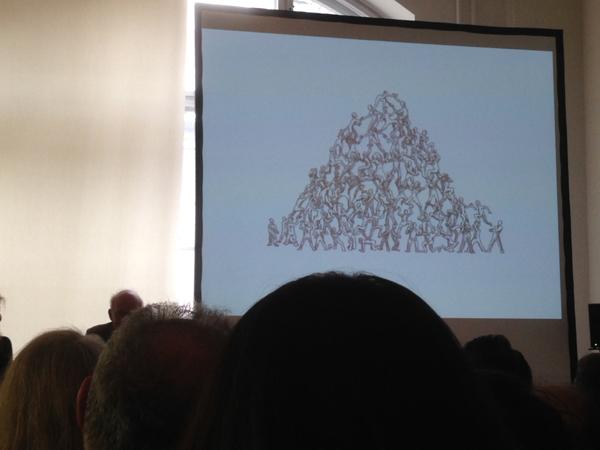 Citizen Science   P. Finke Präsentation 2014-03-18