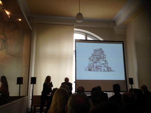 Citizen Science   Wissenspyramide