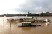 Hochwasser Dresden 2013