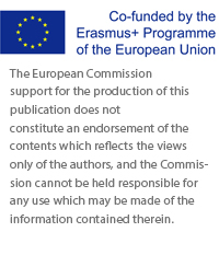 EU Youth in Action | This project has been funded with support  from the European Commission.  This publication [communication] reflects  the views only of the author, and the  Commission cannot be held responsible  for any use which may be made of the  information contained therein.